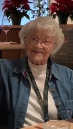 Agnes Alverson