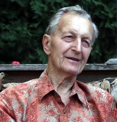 Donald Kostylo