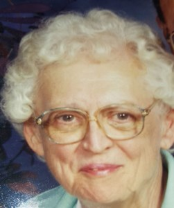 Peggy A.  McEntire