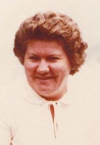 Marion Rita  Basse