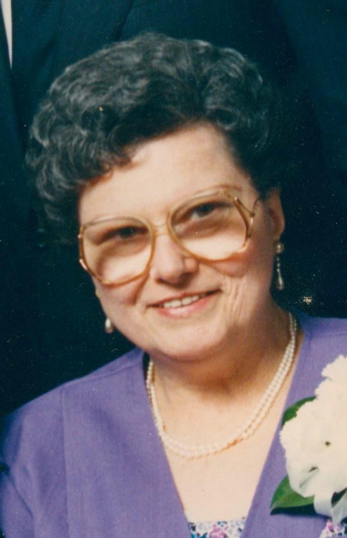 Helen M.  Janicki