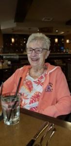 Mildred Mary  Hoelscher