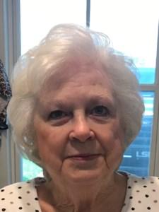 Linda Lucille  Brasseux