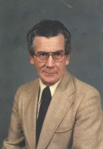 Roland Joseph  Proulx