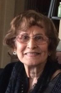 Azeneth M.  Hernandez