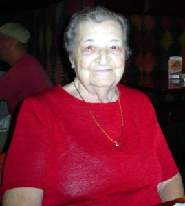 Rosa Lee  Shurtz
