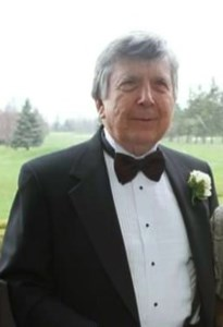 Howard R  Kyper