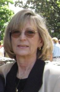 Frances B  Hoehne
