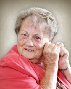 Jean Helen  Cassidy