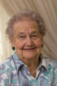 Margaret  Gouriluk