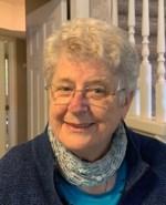 Marjorie Vaghy