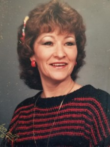 Linda Marie  (Murray) Smith