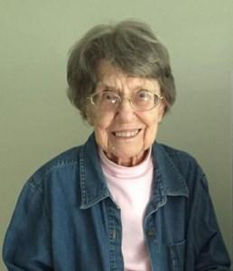Anita Lorraine  Overton King