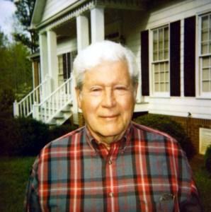 Robert Lee  Ridgeway