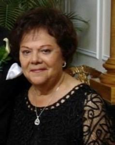 Maria  Levine