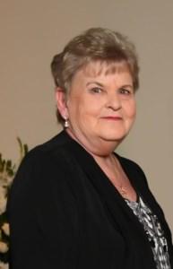 Diana Elfrieda  Jordan