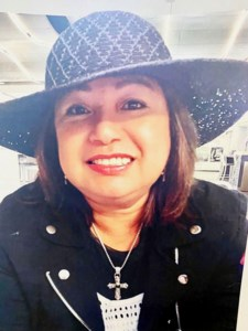 Susan  (Sararana ) Guerrero