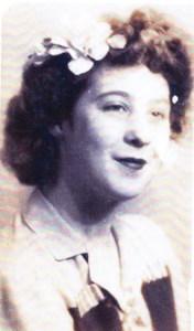 Harriet Martha  Zumwalt