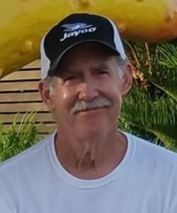 Danny Carson  Cox (Abe)
