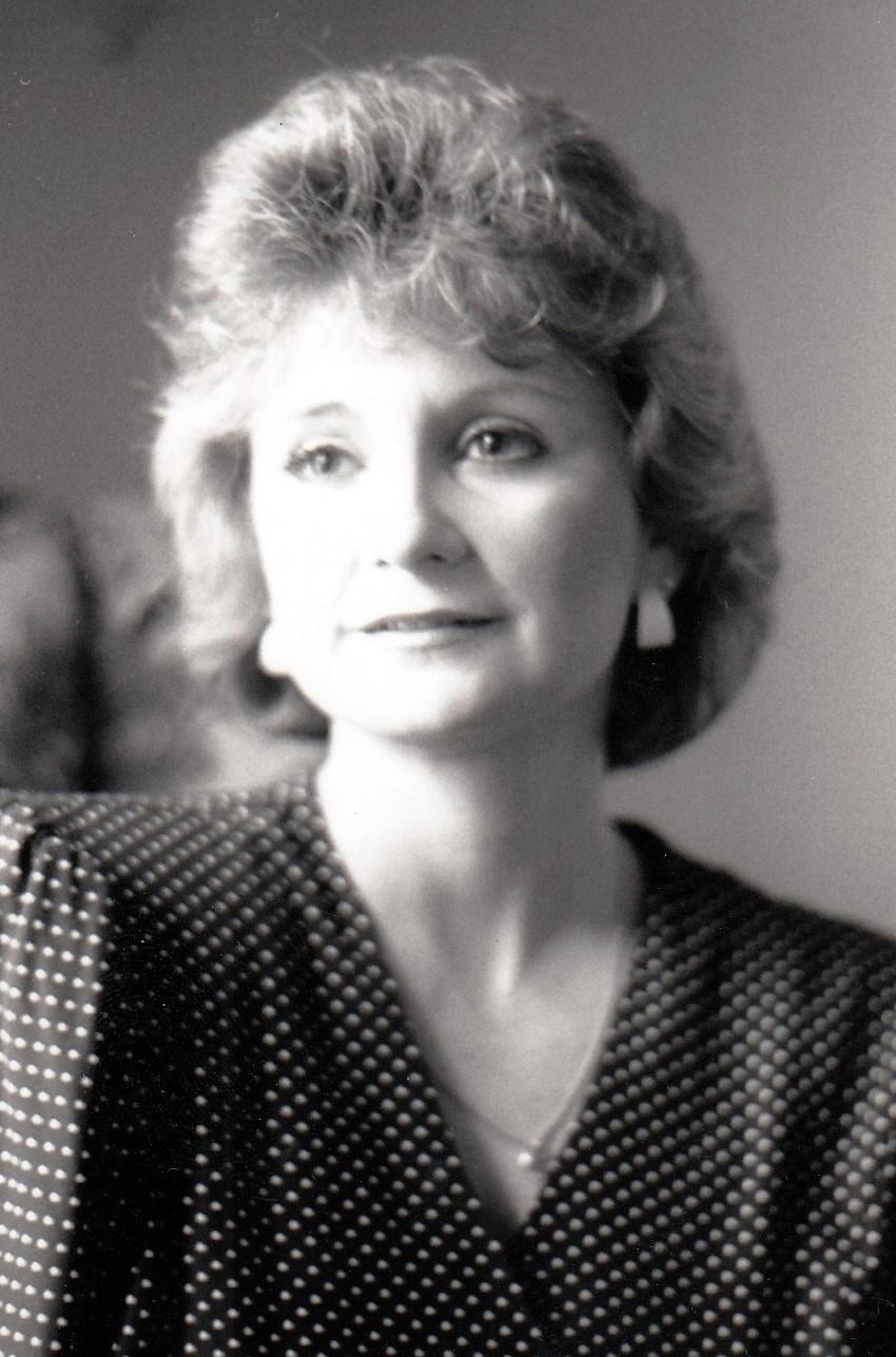 Mrs.  Tina Jane  Lingo
