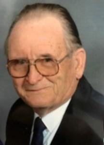 John Hayden  Patrick