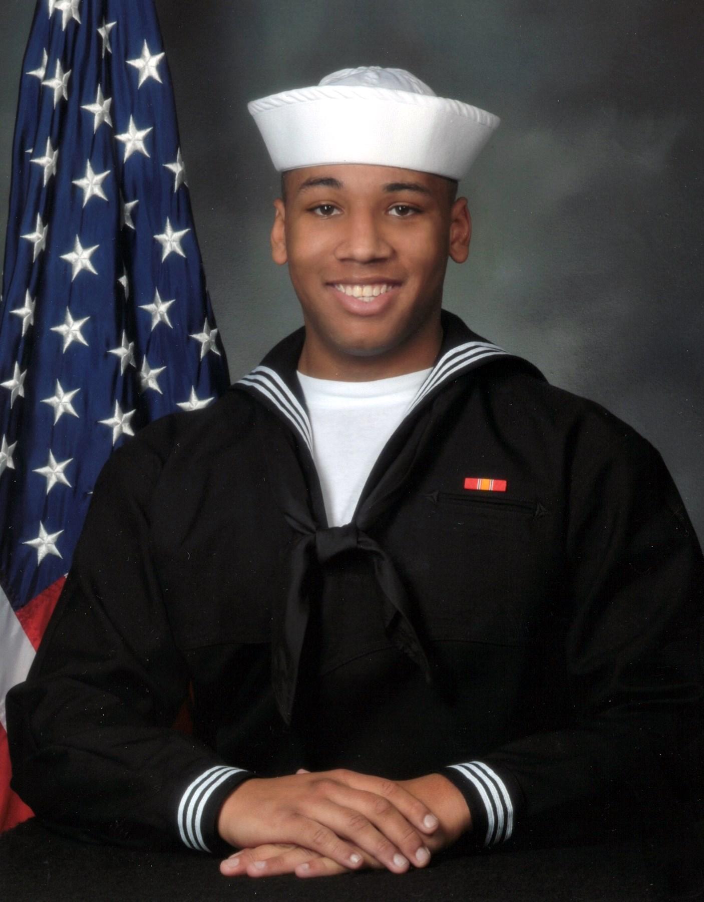 Isaiah Rashon  Johnson