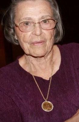Velma Nickelson-Leos