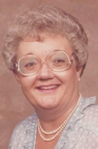 Jeanette  Morris