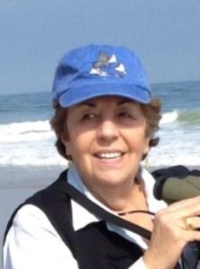 Barbara Ann  Ricciardi