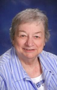 Jean Ann  Davidson