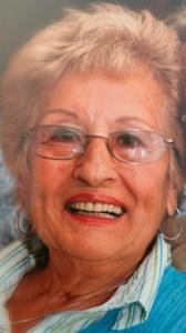 Rosa S.  LaGrega