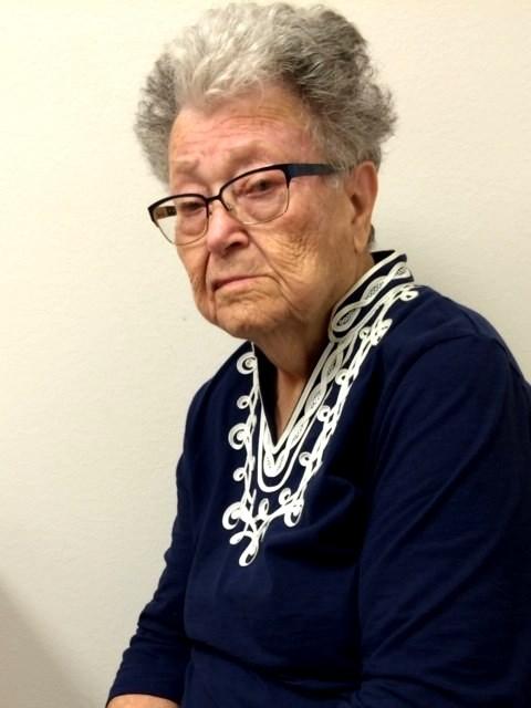 Selma L.  (Rebecek) Othold