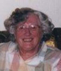 Margaret Mary  Danford-Hansen