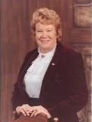 Barbara Winifred  GREGORIC