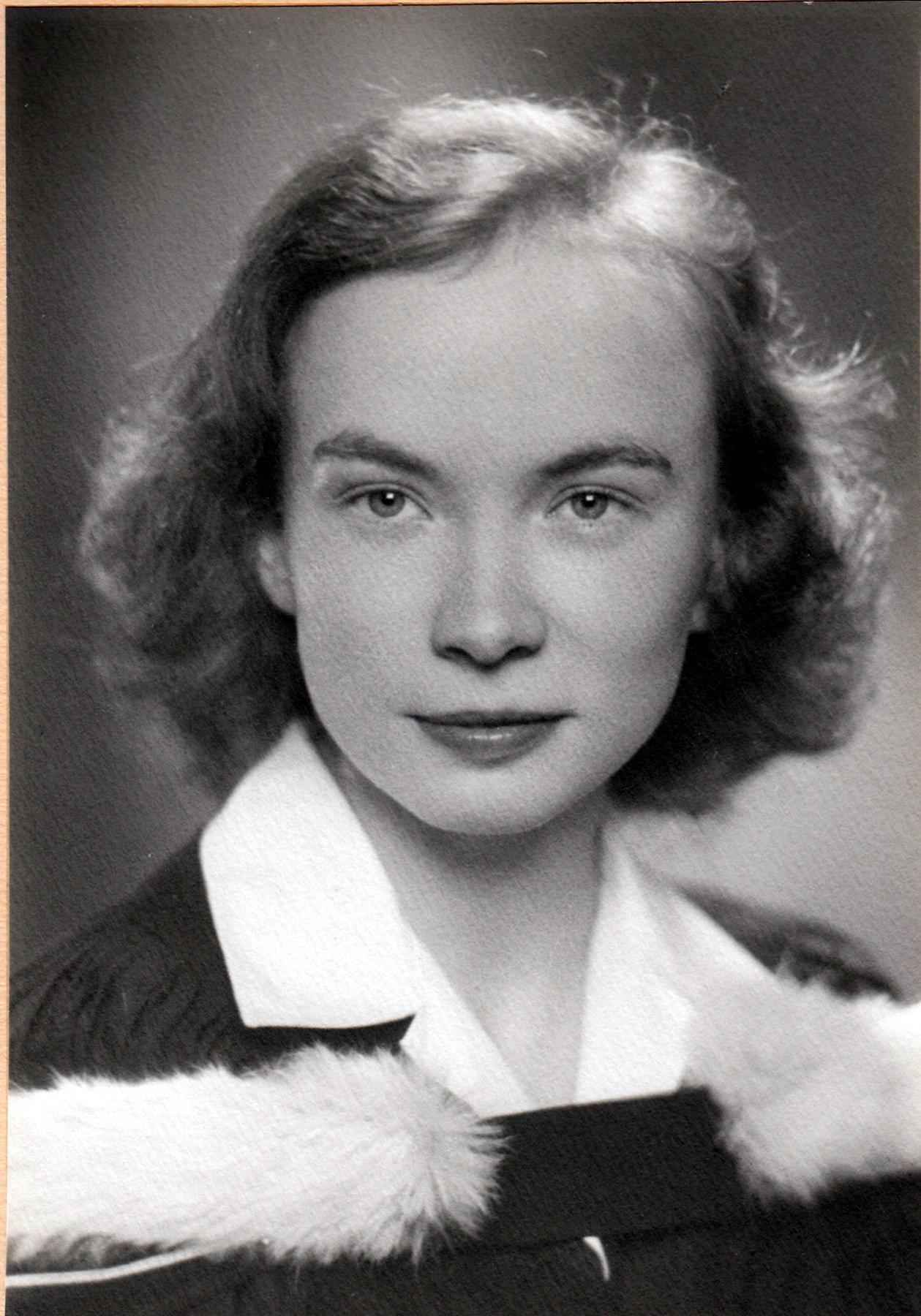 Nora Neelands  Caldbick