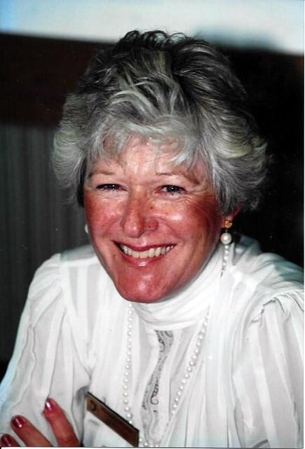 Marjorie A  Meeks