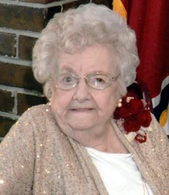 Bertha Hickman
