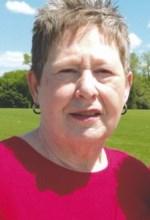 JoAnn Rager