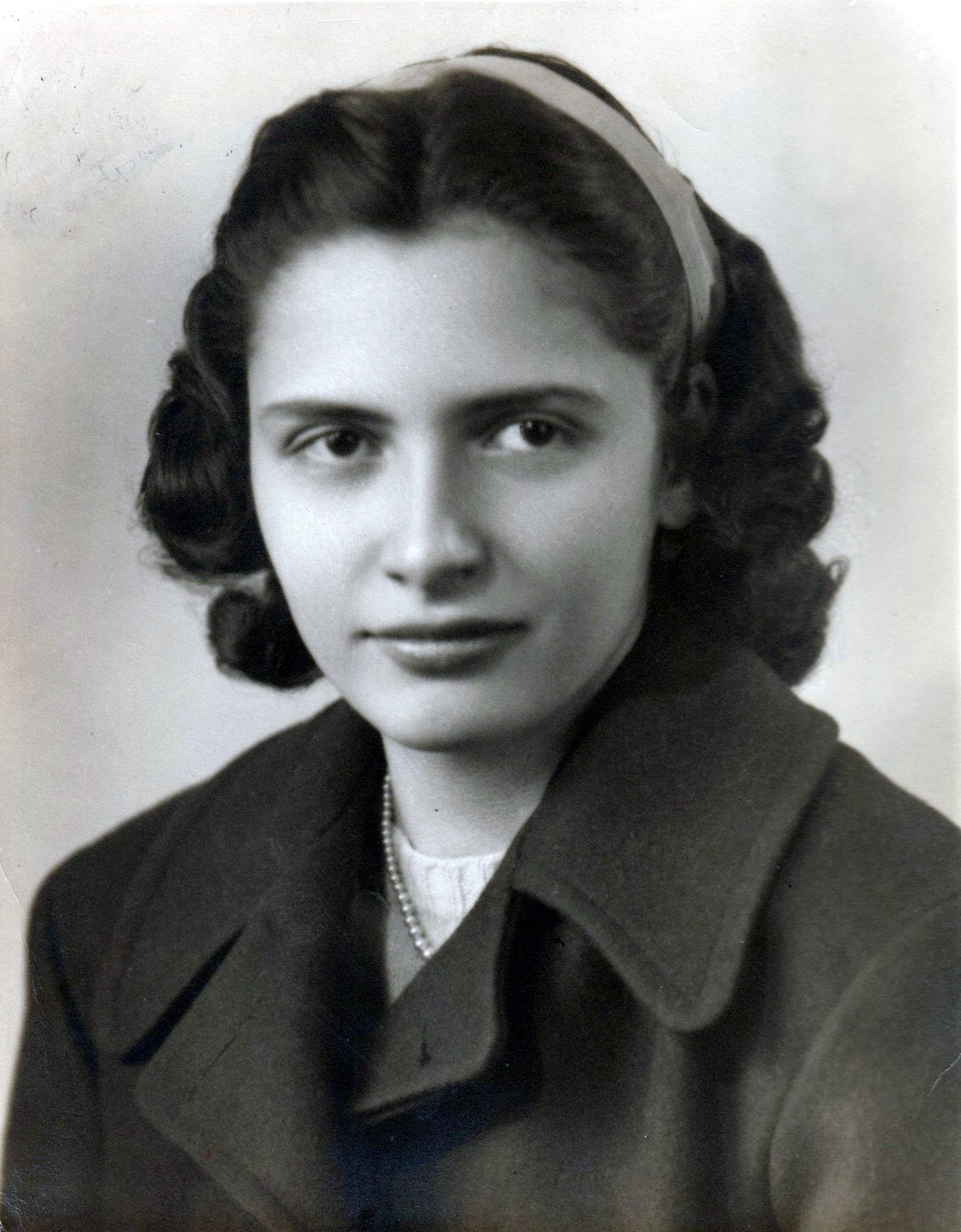 Jacqueline A  Rinaldi