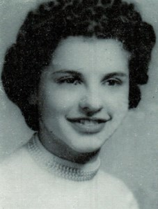 Shirley Claire  Lanoue