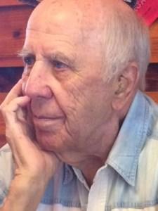 Robert J.  Pill Sr.