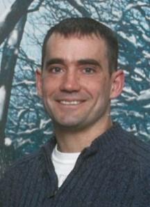 Sgt. Kyle Isaac James  Parker (Ret'd)