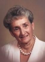Elizabeth McHugh