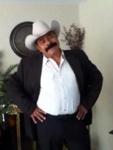 Jose  Vargas Martinez