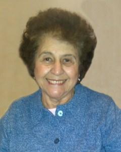 Yolanda Rose  Hrynkiw