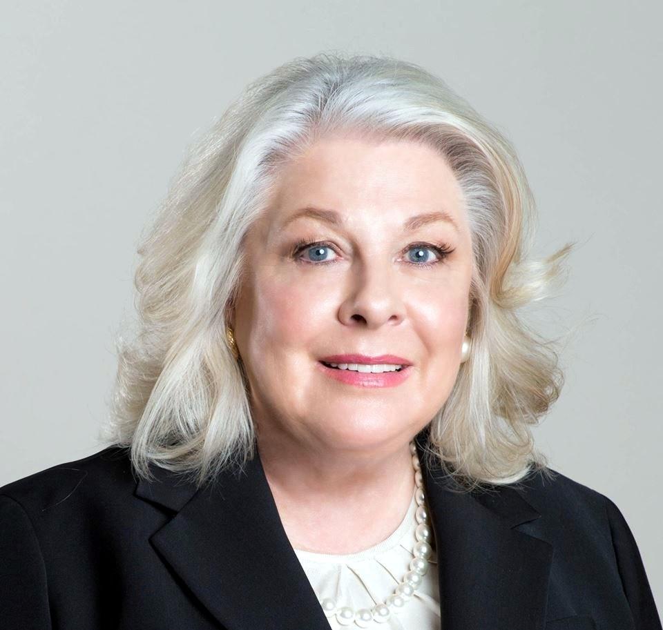 Patricia A.  Jamison