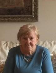 Mrs. Florence Theresa  Cavanaugh