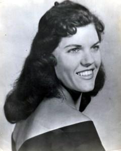 Jacqueline Stubblefield  Sandifer