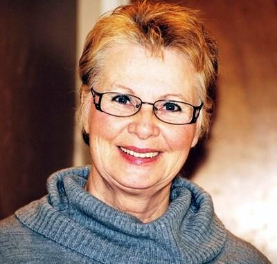 Peggy Cosentino
