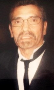 Andres  Vasquez